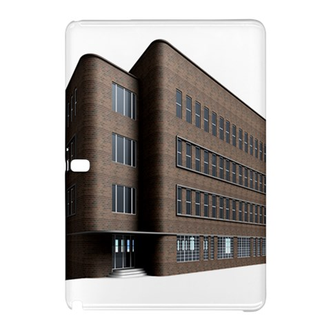 Office Building Villa Rendering Samsung Galaxy Tab Pro 10.1 Hardshell Case