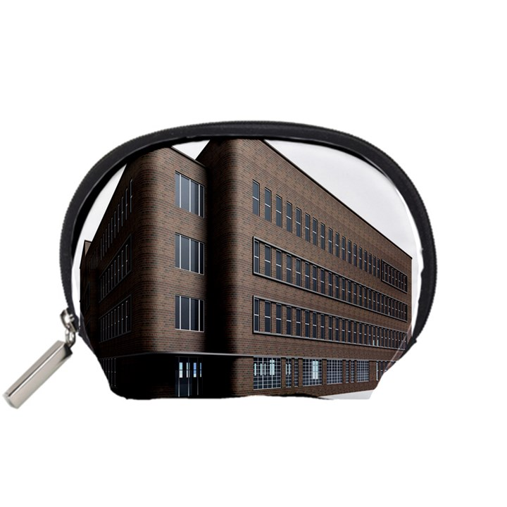 Office Building Villa Rendering Accessory Pouches (Small)