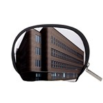 Office Building Villa Rendering Accessory Pouches (Small)  Back