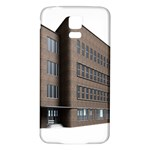 Office Building Villa Rendering Samsung Galaxy S5 Back Case (White) Front