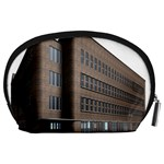 Office Building Villa Rendering Accessory Pouches (Large)  Back