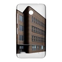 Office Building Villa Rendering Nokia Lumia 630