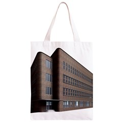 Office Building Villa Rendering Classic Light Tote Bag