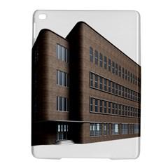 Office Building Villa Rendering iPad Air 2 Hardshell Cases