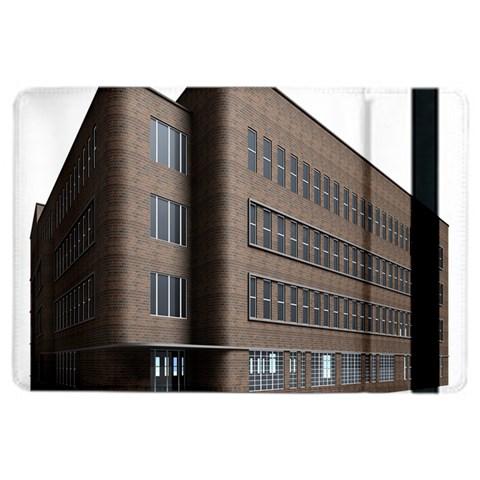 Office Building Villa Rendering iPad Air 2 Flip