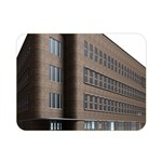 Office Building Villa Rendering Double Sided Flano Blanket (Mini)  35 x27 Blanket Front