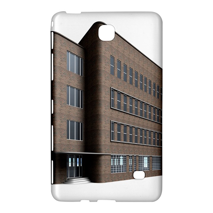 Office Building Villa Rendering Samsung Galaxy Tab 4 (8 ) Hardshell Case