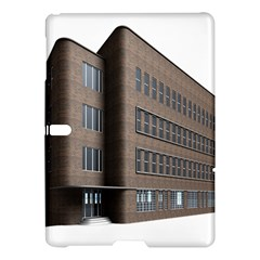 Office Building Villa Rendering Samsung Galaxy Tab S (10.5 ) Hardshell Case