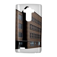 Office Building Villa Rendering LG G4 Hardshell Case