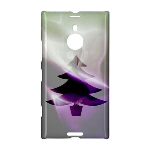 Purple Christmas Tree Nokia Lumia 1520