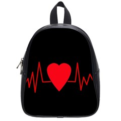 Hart bit School Bags (Small)