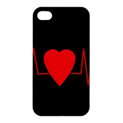 Hart bit Apple iPhone 4/4S Premium Hardshell Case