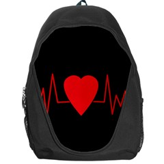 Hart Bit Backpack Bag