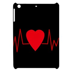 Hart Bit Apple Ipad Mini Hardshell Case
