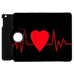 Hart Bit Apple Ipad Mini Flip 360 Case
