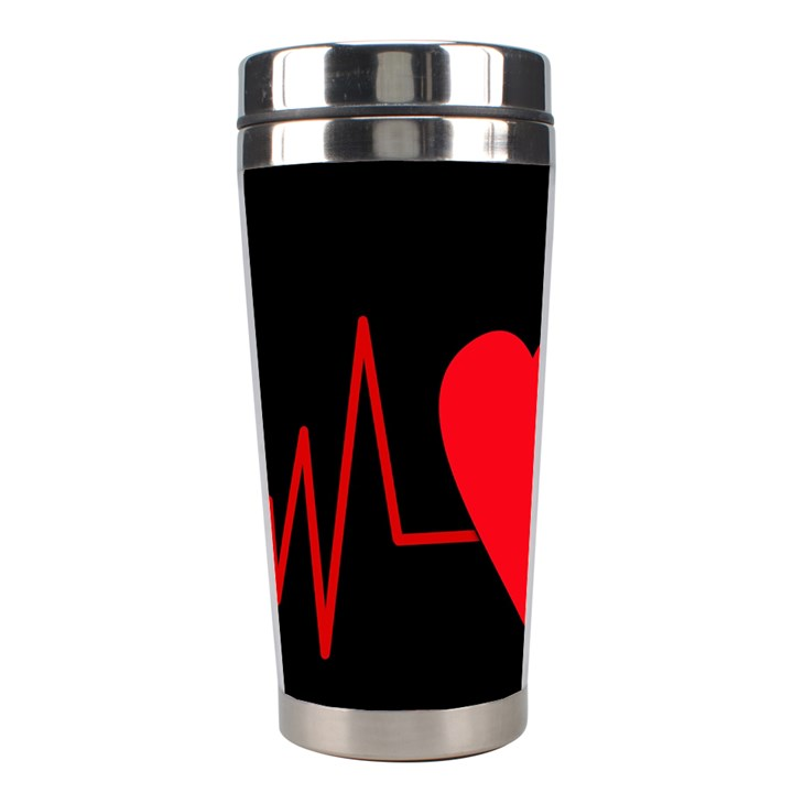 Hart bit Stainless Steel Travel Tumblers