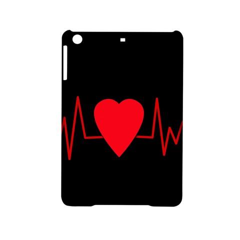 Hart bit iPad Mini 2 Hardshell Cases