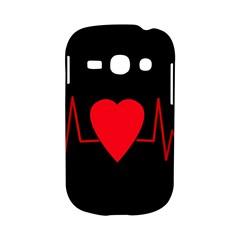 Hart bit Samsung Galaxy S6810 Hardshell Case