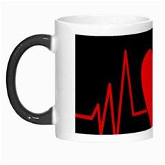 Hart Bit Morph Mugs