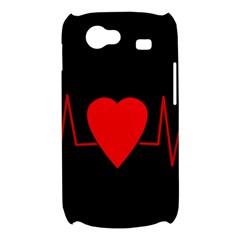 Hart bit Samsung Galaxy Nexus S i9020 Hardshell Case