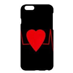 Hart bit Apple iPhone 6 Plus/6S Plus Hardshell Case