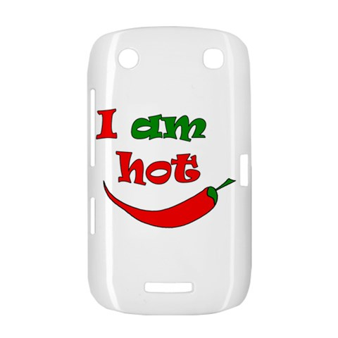 I am hot  BlackBerry Curve 9380