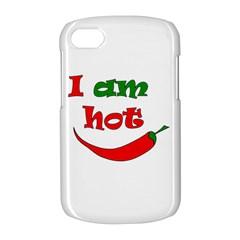 I am hot  BlackBerry Q10