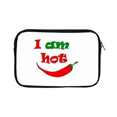 I am hot  Apple iPad Mini Zipper Cases