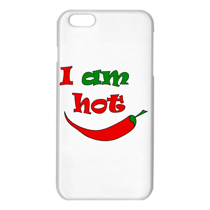 I am hot  iPhone 6 Plus/6S Plus TPU Case