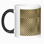 Fashion Style Glass Pattern Morph Mugs Left