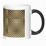 Fashion Style Glass Pattern Morph Mugs Right