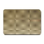 Fashion Style Glass Pattern Small Doormat  24 x16 Door Mat - 1