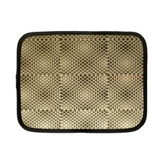 Fashion Style Glass Pattern Netbook Case (Small)