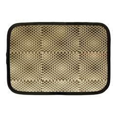 Fashion Style Glass Pattern Netbook Case (Medium)