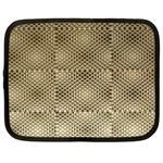 Fashion Style Glass Pattern Netbook Case (Large) Front