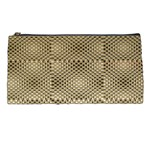 Fashion Style Glass Pattern Pencil Cases Front