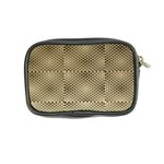 Fashion Style Glass Pattern Coin Purse Back