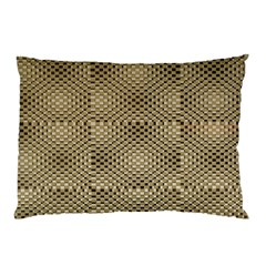 Fashion Style Glass Pattern Pillow Case (Two Sides)