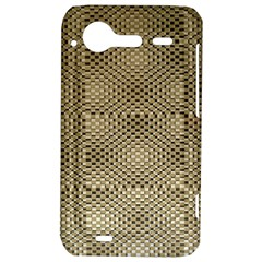 Fashion Style Glass Pattern HTC Incredible S Hardshell Case