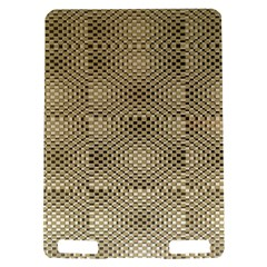 Fashion Style Glass Pattern Kindle Touch 3G