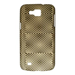 Fashion Style Glass Pattern Samsung Galaxy Premier I9260 Hardshell Case