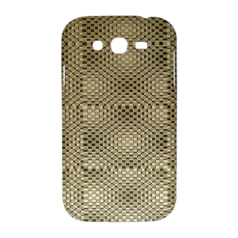 Fashion Style Glass Pattern Samsung Galaxy Grand DUOS I9082 Hardshell Case