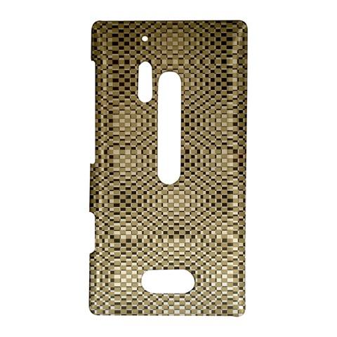 Fashion Style Glass Pattern Nokia Lumia 928