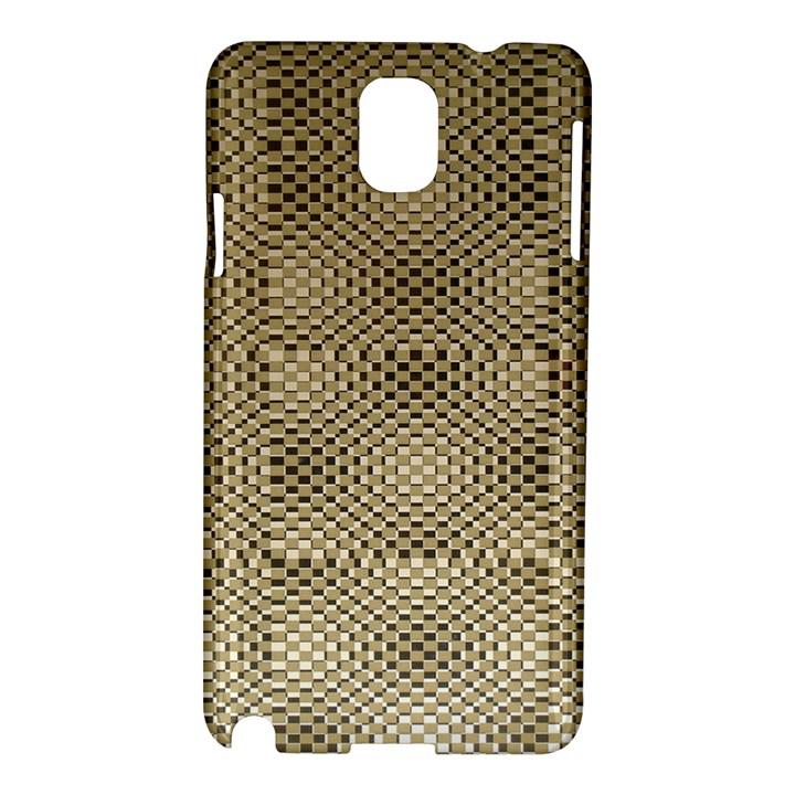 Fashion Style Glass Pattern Samsung Galaxy Note 3 N9005 Hardshell Case