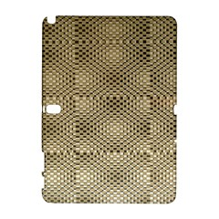 Fashion Style Glass Pattern Samsung Galaxy Note 10.1 (P600) Hardshell Case