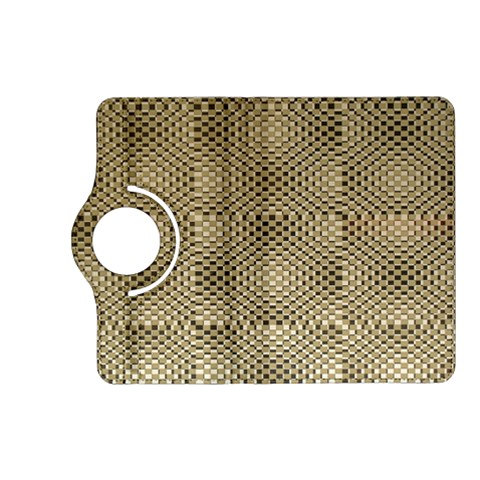 Fashion Style Glass Pattern Kindle Fire HD (2013) Flip 360 Case