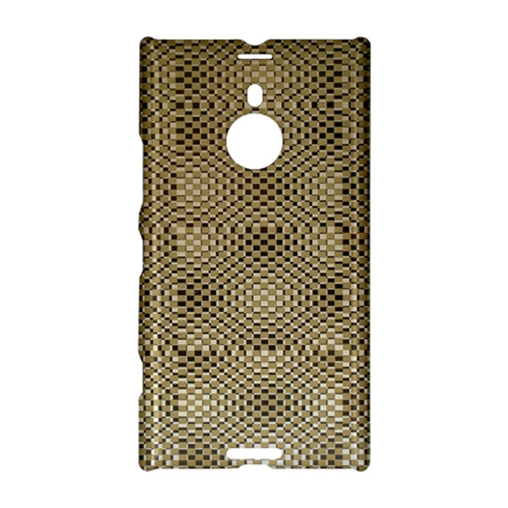 Fashion Style Glass Pattern Nokia Lumia 1520