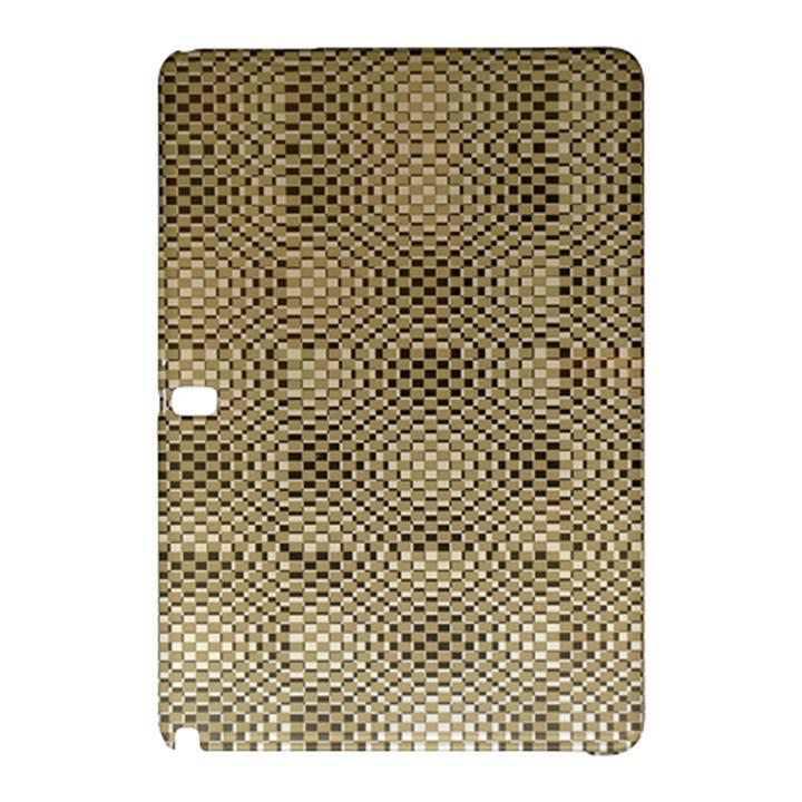 Fashion Style Glass Pattern Samsung Galaxy Tab Pro 10.1 Hardshell Case