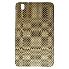 Fashion Style Glass Pattern Samsung Galaxy Tab Pro 8.4 Hardshell Case