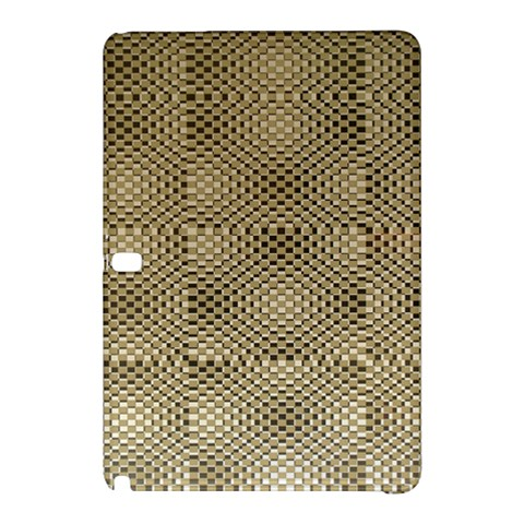 Fashion Style Glass Pattern Samsung Galaxy Tab Pro 12.2 Hardshell Case